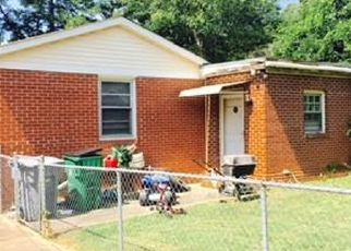 Foreclosed Home in Charlotte 28208 HEYWOOD AVE - Property ID: 4316198422