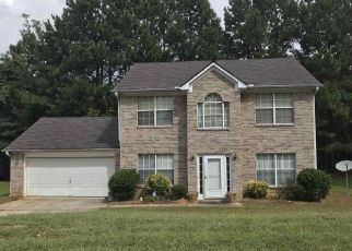 Foreclosed Home in Decatur 30034 RIVER SUMMIT LN - Property ID: 4316200611
