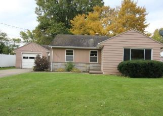 Foreclosed Home in Youngstown 44511 KIRK RD - Property ID: 4316283384