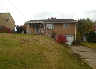 Foreclosed Home in Pittsburgh 15236 BLOSSOM DR - Property ID: 4316344713
