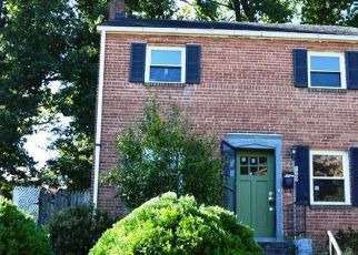 Foreclosed Home in Hyattsville 20783 CHILLUM RD - Property ID: 4316387628
