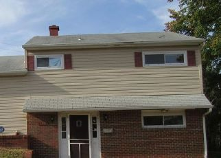 Foreclosed Home in Glen Burnie 21061 GRASON RD - Property ID: 4316507633