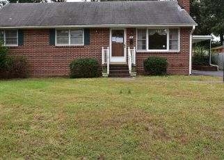 Foreclosed Home in Fredericksburg 22405 BLAIR RD - Property ID: 4316527787