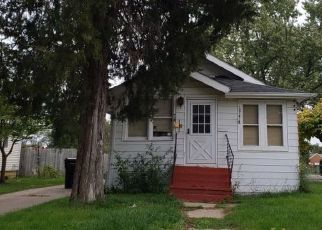 Foreclosed Home in Beloit 53511 HARRISON AVE - Property ID: 4316540480