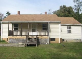 Foreclosed Home in Rustburg 24588 ROSSER ST - Property ID: 4316581198