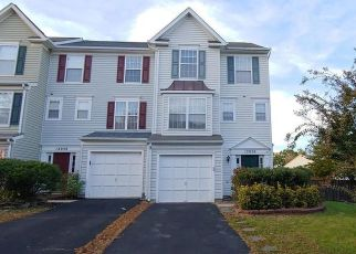 Foreclosed Home in Bristow 20136 COUNTRY MILL DR - Property ID: 4316583395