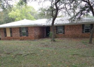 Foreclosed Home in Bruceville 76630 FRIENDLY OAKS DR - Property ID: 4316624575