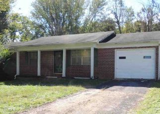 Foreclosed Home in Greeneville 37743 KENNEDY CIR - Property ID: 4316681505