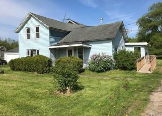 Foreclosed Home in Akron 14001 MANN RD - Property ID: 4316808521