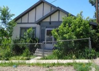 Foreclosed Home in Raton 87740 PARK AVE - Property ID: 4316824281