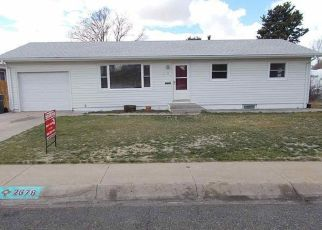Foreclosed Home in Sidney 69162 ALVARADO RD - Property ID: 4316838294