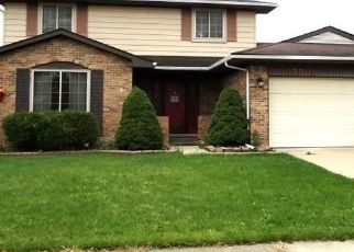 Foreclosed Home in Riverview 48193 DAWNSHIRE CT - Property ID: 4316909247