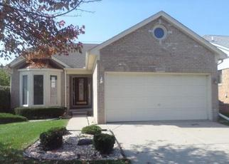 Foreclosed Home in Clinton Township 48038 LEVEE CT - Property ID: 4316918451