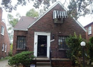 Foreclosed Home in Detroit 48221 WISCONSIN ST - Property ID: 4316920644