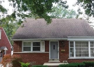 Foreclosed Home in Dearborn 48124 WEDDELL ST - Property ID: 4316936402