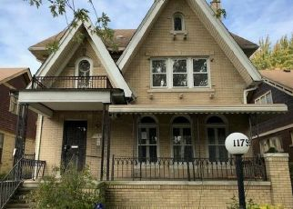 Foreclosed Home in Detroit 48213 ROSEMARY ST - Property ID: 4316943412