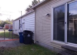 Foreclosed Home in Westland 48186 S HUBBARD ST - Property ID: 4316944734