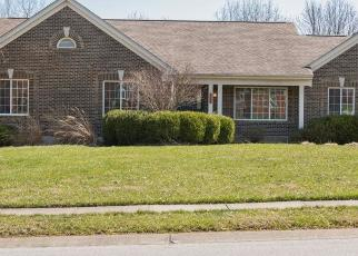 Foreclosed Home in Hebron 41048 TREETOP LN - Property ID: 4316989845