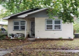 Foreclosed Home in Iola 66749 S COLBORN ST - Property ID: 4317004737