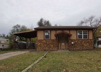 Foreclosed Home in Wichita 67217 S ELIZABETH AVE - Property ID: 4317009999