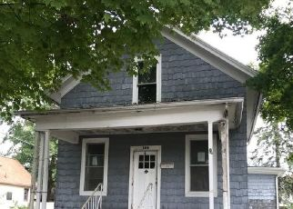 Foreclosed Home in La Porte 46350 K ST - Property ID: 4317039775