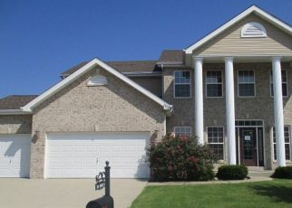 Foreclosed Home in Belleville 62221 AMBRIDGE DR - Property ID: 4317055984