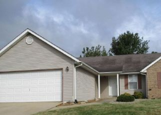 Foreclosed Home in Belleville 62221 CLOVERRIDGE LN - Property ID: 4317056860