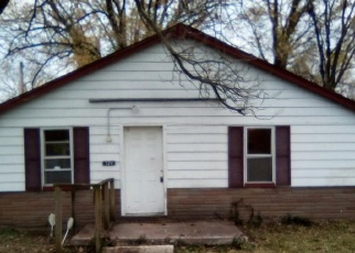 Foreclosed Home in East Saint Louis 62203 N 80TH ST - Property ID: 4317093646