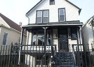 Foreclosed Home in Chicago 60636 S LAFLIN ST - Property ID: 4317096709