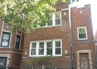 Foreclosed Home in Chicago 60619 S INGLESIDE AVE - Property ID: 4317100196