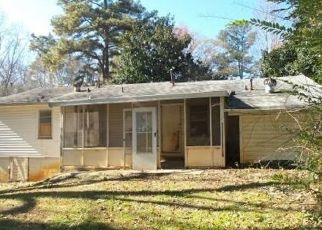 Foreclosed Home in Marietta 30060 ARKOSE DR SW - Property ID: 4317125170