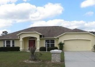 Foreclosed Home in Ocala 34473 SW 176TH LOOP - Property ID: 4317139630
