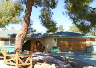 Foreclosed Home in Ridgecrest 93555 N EL PRADO DR - Property ID: 4317231605