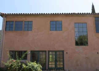 Foreclosed Home in Ventura 93001 CASITAS PASS RD - Property ID: 4317237289