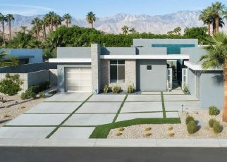 Foreclosed Home in Rancho Mirage 92270 VERLAINE DR - Property ID: 4317248686