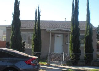 Foreclosed Home in Long Beach 90805 E 57TH ST - Property ID: 4317253950