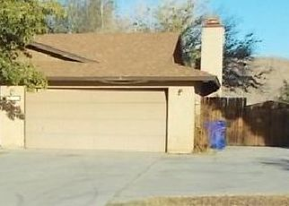 Foreclosed Home in Apple Valley 92308 DEERWOOD RD - Property ID: 4317259183