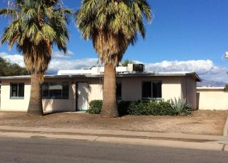 Foreclosed Home in Tucson 85730 E MARY DR - Property ID: 4317295547
