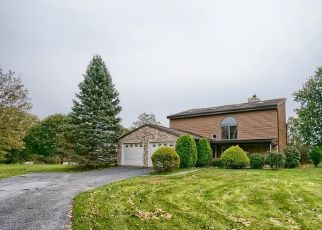 Foreclosed Home in Dillsburg 17019 W SIDDONSBURG RD - Property ID: 4317419940