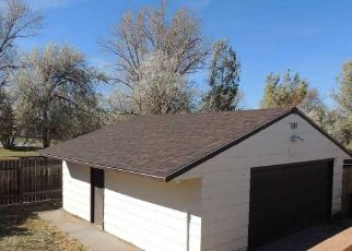 Foreclosed Home in Casper 82604 BEGONIA ST - Property ID: 4317423883