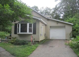 Foreclosed Home in Cherry Valley 01611 WOODLAND RD - Property ID: 4317436123