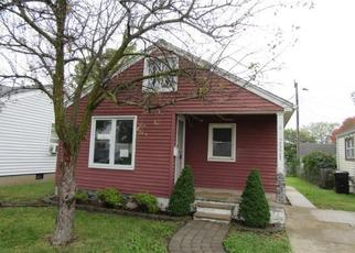 Foreclosed Home in Trenton 48183 DICKINSON ST - Property ID: 4317520670