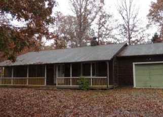Foreclosed Home in Palmyra 22963 COLONIAL RD - Property ID: 4317625333