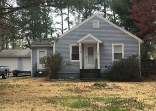 Foreclosed Home in Richmond 23237 GALENA AVE - Property ID: 4317629726