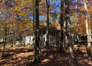 Foreclosed Home in Hiawassee 30546 GANDER GAP RD - Property ID: 4317811476