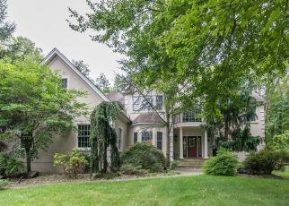 Foreclosed Home in Warren 07059 WHITE BUCK RUN - Property ID: 4317827687