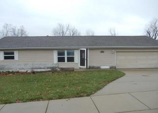 Foreclosed Home in Bridgeton 63044 MELODY LN - Property ID: 4317895119