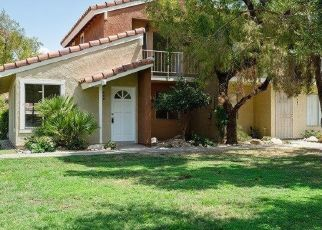 Foreclosed Home in Palm Desert 92211 TAVA LN - Property ID: 4317917472