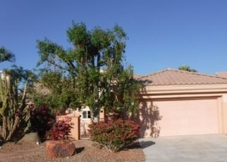 Foreclosed Home in Palm Desert 92211 JALOUSIE DR - Property ID: 4317927540