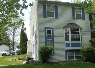 Foreclosed Home in Hampstead 21074 RETRIEVER DR - Property ID: 4318108423